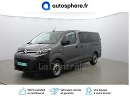 CITROEN JUMPY 3 22 990 €