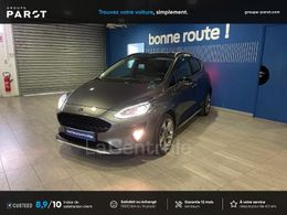 FORD FIESTA 6 ACTIVE 13 900 €