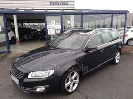Photo d(une) VOLVO  III 2 20 D4 SIGNATURE EDITION GEARTRONIC 8 d'occasion sur Lacentrale.fr