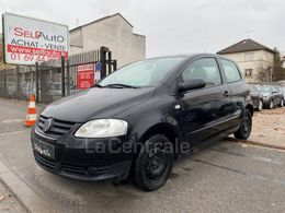 VOLKSWAGEN FOX 2 990 €