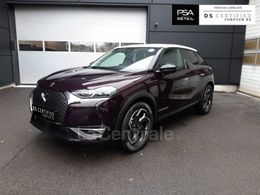 DS DS 3 CROSSBACK 25 480 €