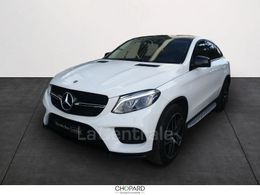 MERCEDES GLE COUPE 49 990 €