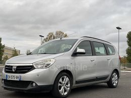 DACIA LODGY 5 990 €