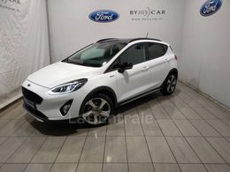 FORD FIESTA 6 ACTIVE 15 053 €