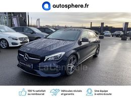 MERCEDES CLA SHOOTING BRAKE 25 890 €