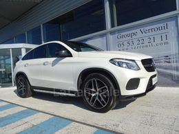 MERCEDES GLE COUPE 49900€