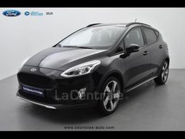 FORD FIESTA 6 ACTIVE 14889€