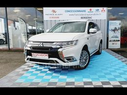 Photo d(une) MITSUBISHI  III 2 PHEV TWIN MOTOR 4WD INTENSE MY20 d'occasion sur Lacentrale.fr