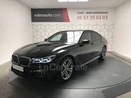 BMW SERIE 7 G11 52630€