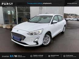 FORD FOCUS 4 SW 20980€