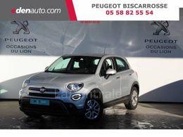 FIAT 500 X 17651€