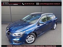 RENAULT MEGANE 4 ESTATE 15 320 €