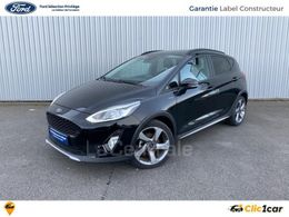 FORD FIESTA 6 ACTIVE 14 950 €