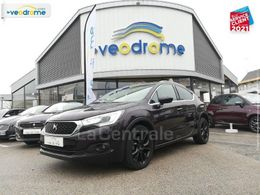 DS DS 4 CROSSBACK 16 740 €