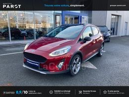 FORD FIESTA 6 ACTIVE 16 100 €