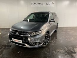 Photo d(une) MITSUBISHI  III 2 PHEV HYBRIDE RECHARGEABLE INSTYLE 4WD d'occasion sur Lacentrale.fr