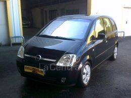Photo d(une) OPEL  17 CDTI ENJOY d'occasion sur Lacentrale.fr
