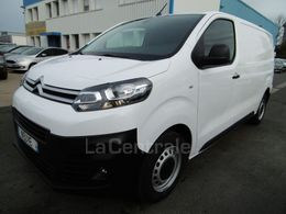 CITROEN JUMPY 3 FOURGON 25 670 €