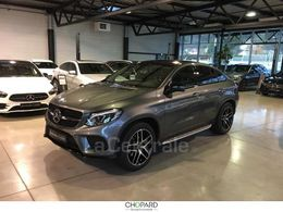MERCEDES GLE COUPE 64920€