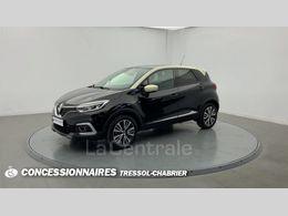 RENAULT CAPTUR 16250€