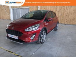 FORD FIESTA 6 ACTIVE 13980€
