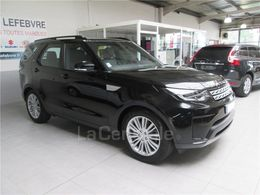 LAND ROVER DISCOVERY 5 50990€