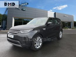 LAND ROVER DISCOVERY 5 51900€