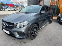 MERCEDES GLE COUPE 59 900 €