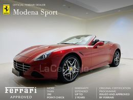 FERRARI CALIFORNIA T 149 900 €