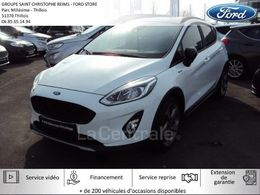 FORD FIESTA 6 ACTIVE 16 620 €
