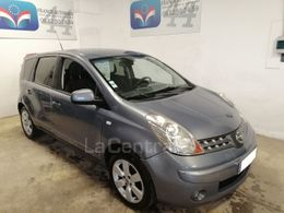 NISSAN NOTE 4380€