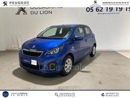 PEUGEOT 108 10940€