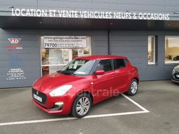 SUZUKI SWIFT 4 11 990 €
