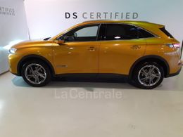 DS DS 7 CROSSBACK 38 500 €