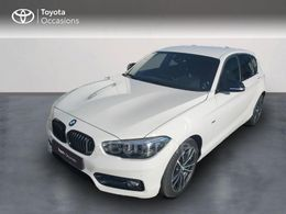 BMW SERIE 1 F20 5 PORTES 23700€