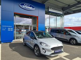 FORD FIESTA 6 ACTIVE 14740€
