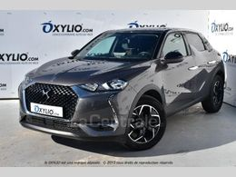 DS DS 3 CROSSBACK 25160€
