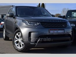 LAND ROVER DISCOVERY 5 37900€