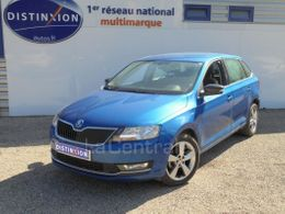 SKODA RAPID 2 SPACEBACK 14 280 €