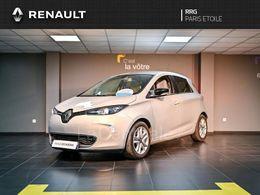 RENAULT ZOE 11290€