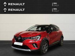 RENAULT CAPTUR 2 24590€