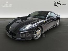 FERRARI CALIFORNIA 87 900 €
