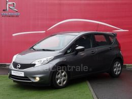 NISSAN NOTE 2 9990€