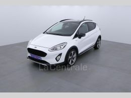 FORD FIESTA 6 ACTIVE 16880€