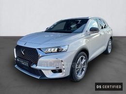 DS DS 7 CROSSBACK 52 890 €