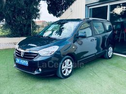 DACIA LODGY 9 340 €