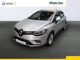 RENAULT CLIO 4 ESTATE 11 290 €