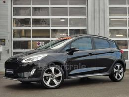FORD FIESTA 6 ACTIVE 15 640 €