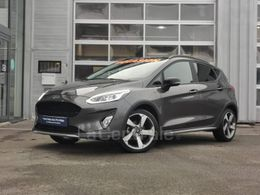 FORD FIESTA 6 ACTIVE 16 920 €