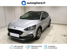 FORD FOCUS 4 ACTIVE 28250€